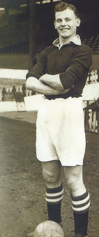 Walter Winterbottom Manchester United FC
