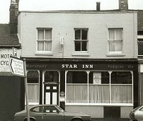 The Star Inn, 33 Liverpool Road in Stoke